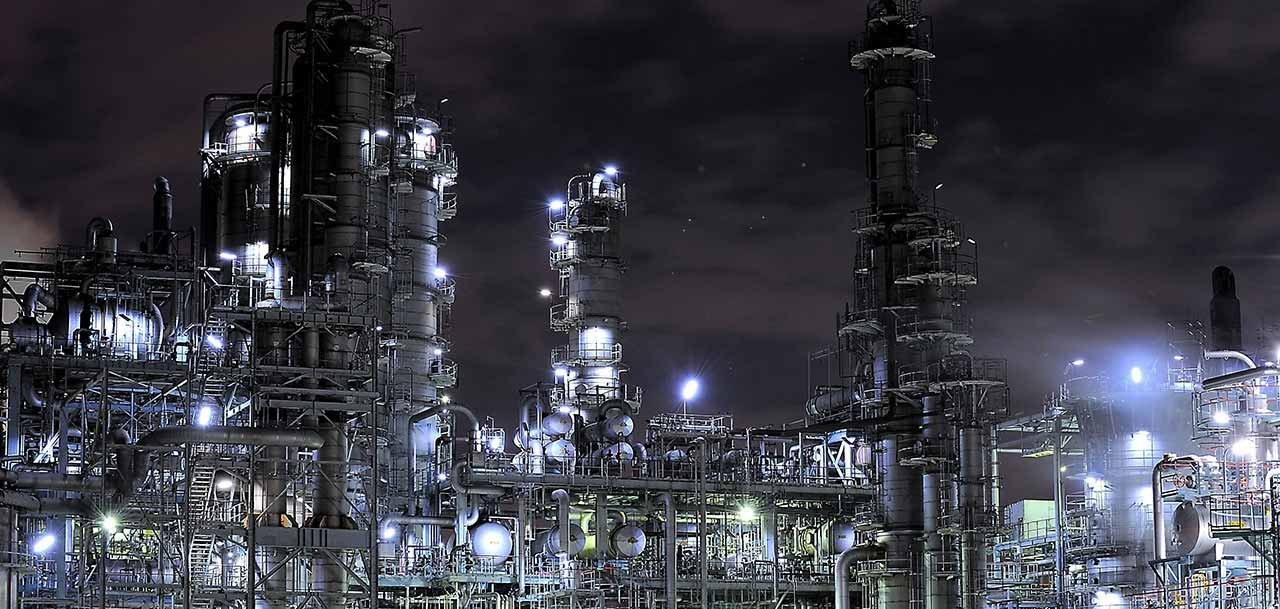 Sicurezza industriale