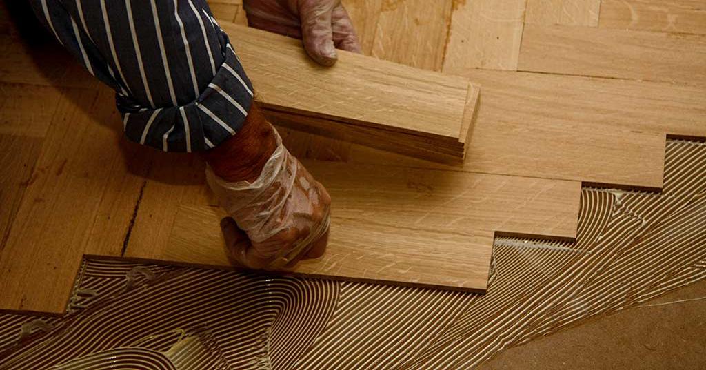 Piastrelle che sembrano parquet latest posa particolare parquet with piastrelle che sembrano - Piastrelle che sembrano parquet ...