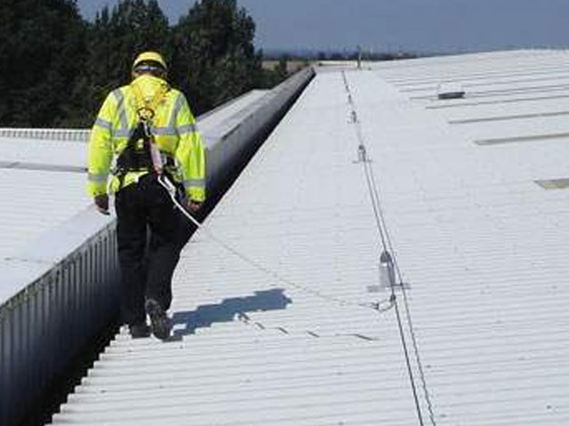 Roofsafe